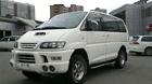 4WD Japanese minivan