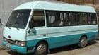 中型バス 28人用