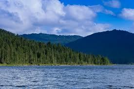 ハギーン・ハル湖