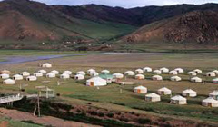 Anar tourist camp
