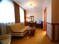 リオンホテル