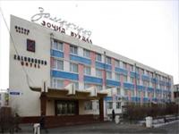 ザローチョードホテル