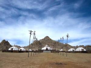 13世紀村