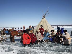 Murun/Khuvsgul Lake