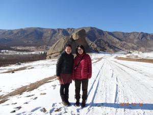 Gobi /Terelj National Park.