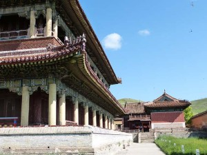アマルバヤサガラント寺